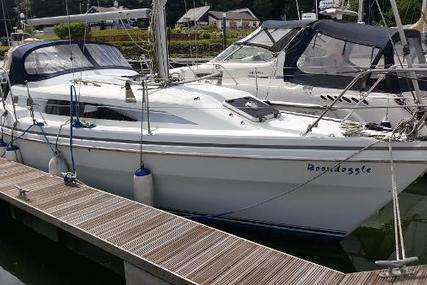 Hunter Channel 323 for sale in United Kingdom for £29,990