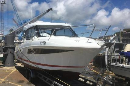 Beneteau Antares 8.80 for sale in Jersey for £69,995