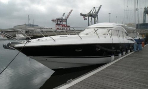 Image of Sunseeker Camargue 50 for sale in Portugal for €250,000 (£220,098) LISBON, Portugal