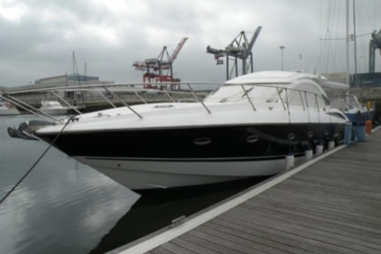 Sunseeker Camargue 50 for sale in Portugal for €250,000 (£220,067)