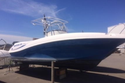 Quicksilver 800 Commander for sale in France for €25,000 (£22,000)