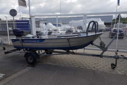 LINDER 400 SPORTSMAN for sale in Germany for €7,200 (£6,380)