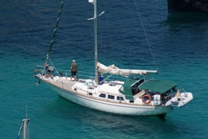 Belliure 40 for sale in Spain for €65,000 (£56,963)