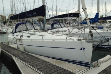 Poncin Yachts Harmony 38 for sale in France for €59,000 (£51,943)
