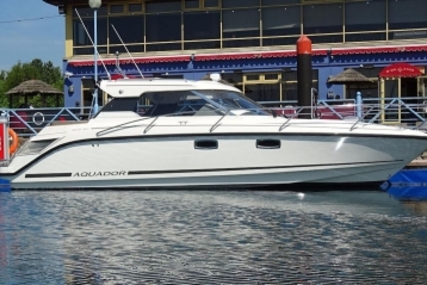 Aquador 27 HT for sale in United Kingdom for £124,900