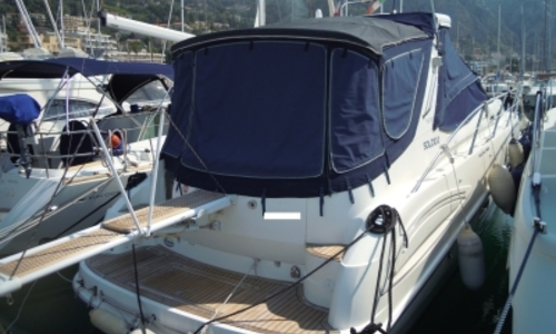 Image of Sealine S38 for sale in France for €130,000 (£113,875) MENTON, France