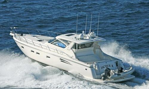 Image of Tiara 5200 Express for sale in United States of America for $319,000 (£250,883) Annapolis, MD, United States of America