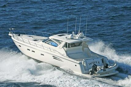 Tiara 5200 Express for sale in United States of America for $385,000 (£275,289)
