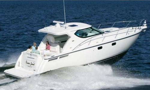 Image of Tiara 4300 Sovran for sale in United States of America for $328,999 (£235,246) MI, United States of America