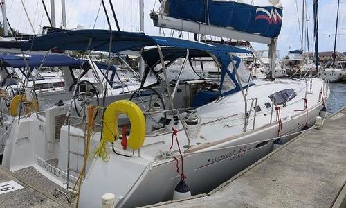 Image of Beneteau Oceanis 54 for sale in British Virgin Islands for $269,000 (£193,836) Road Town, British Virgin Islands