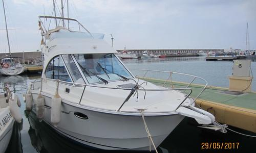 Image of Beneteau 8.8 Fly for sale in Spain for €59,000 (£52,014) Spain