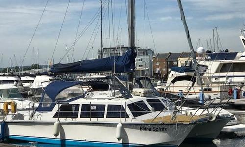 Image of Catalac 8 mtr for sale in United Kingdom for £22,500 Eastbourne, United Kingdom