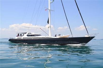 Dubois 125 for sale in Thailand for €2,950,000 (£2,594,205)