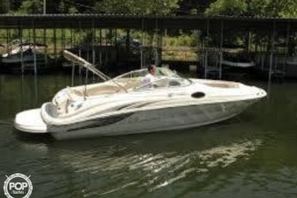 Sea Ray 240 Sundeck for sale in United States of America for $18,500 (£14,048)