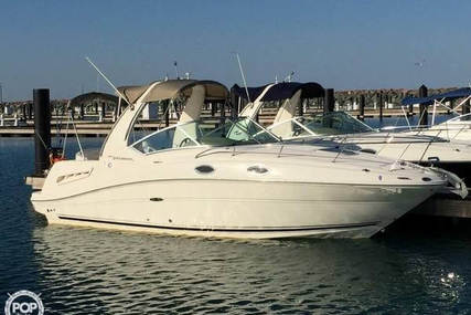 Sea Ray 260 Sundancer for sale in United States of America for $43,900 (£31,425)