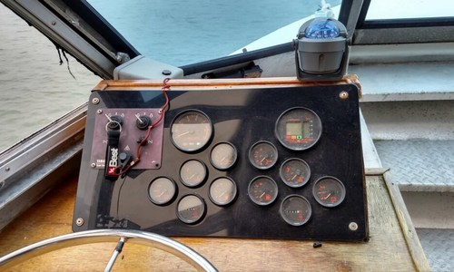 Image of Blount High Tech Flyert 46 for sale in United States of America for $88,000 (£68,919) Winthrop, Massachusetts, United States of America