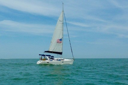 Hunter 340 for sale in United States of America for $53,500 (£40,579)