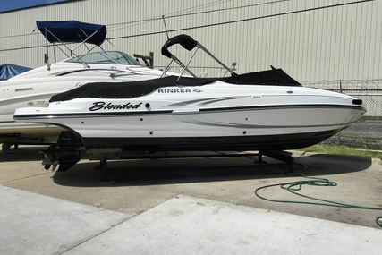 Rinker Captiva 276 BR for sale in United States of America for $63,500 (£48,164)
