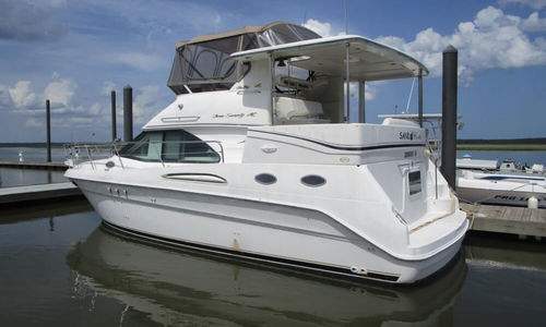Image of Sea Ray 370 Aft Cabin for sale in United States of America for $42,300 (£32,084) Midway, Georgia, United States of America