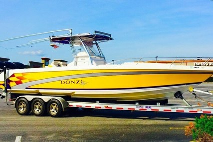 Donzi 35 ZF for sale in United States of America for $80,400 (£57,889)
