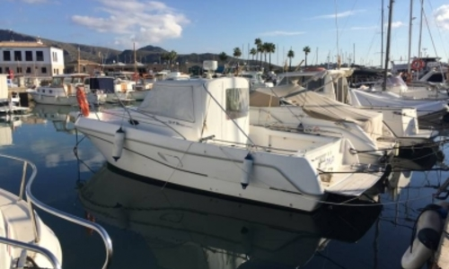 Image of Faeton 780 Moraga for sale in Spain for €29,000 (£25,411) PALMA DE MALLORCA, Spain