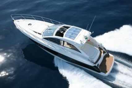 Absolute 47 HT for sale in France for €299,000 (£261,700)