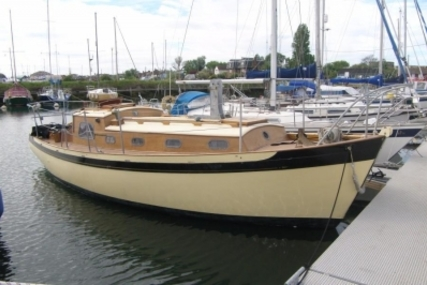 PETER DUCK 28 for sale in United Kingdom for £11,000