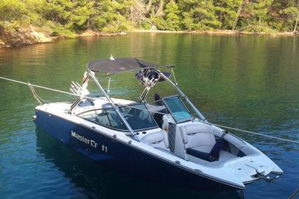 Mastercraft Maristar 255 X55 for sale in Turkey for €68,000 (£60,650)