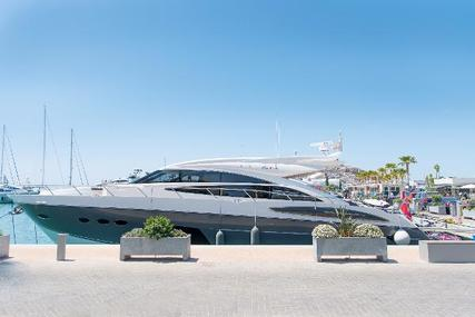 Princess V72 for sale in Spain for £1,490,000