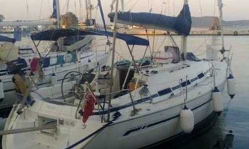 Image of Bavaria Yachts 36 for sale in Greece for £39,950 LEFKAS, Greece