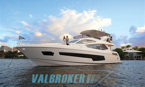 Image of Sunseeker Yacht 75 for sale in Spain for £2,500,000 Spain