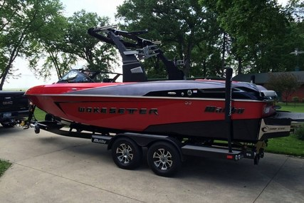 Malibu Wakesetter 23 LSV for sale in United States of America for $112,000 (£84,951)