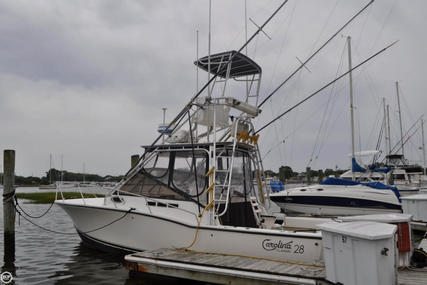 Carolina Classic 28 Express Fisherman for sale in United States of America for $83,400 (£62,634)