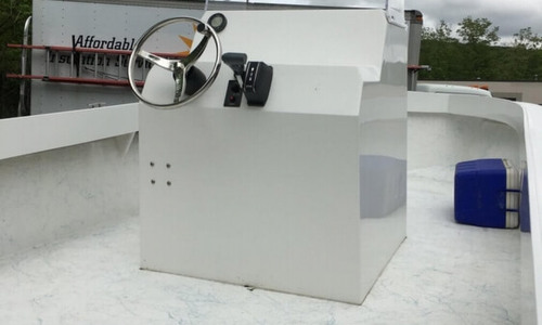 Image of Modern Marine 22 for sale in United States of America for $38,650 (£28,785) St. Augustinee, Florida, United States of America