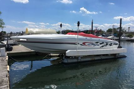 Baja 342 Boss for sale in United States of America for $54,950 (£39,529)