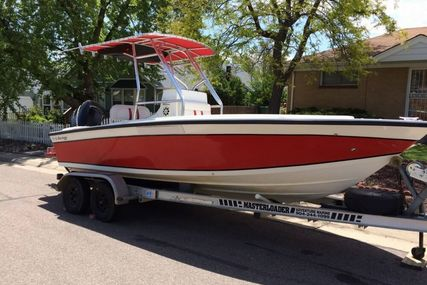 Dolphin Bull 22 for sale in United States of America for $23,995 (£17,455)