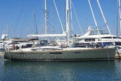Jeanneau Sun Odyssey 57 for sale in Greece for £325,000