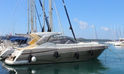 Image of Sessa Marine C42 HT for sale in Croatia for €195,000 (£175,013) SEGET DONJI, Croatia