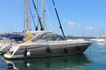 Sessa Marine C42 HT for sale in Croatia for €195,000 (£170,484)