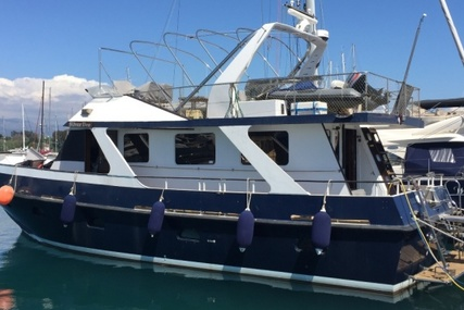 Arun 52 Long Range Motor Yacht for sale in France for £199,000