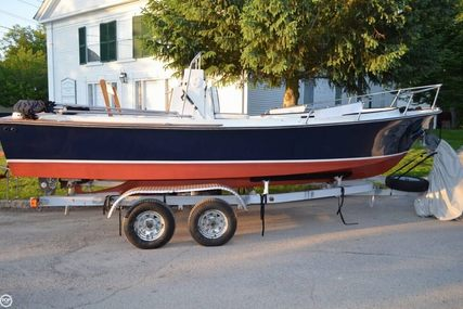 Shamrock 20 for sale in United States of America for $15,500 (£11,063)