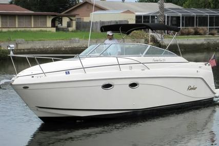 Rinker Fiesta Vee 270 for sale in United States of America for $26,500 (£19,892)