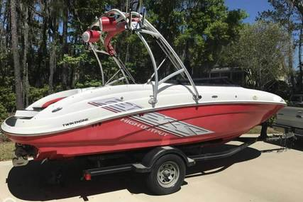 Yamaha 212SS for sale in United States of America for $25,000 (£19,605)