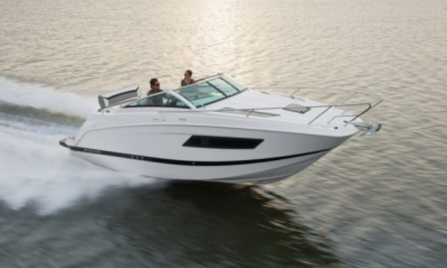 Image of Four Winns Vista 255 for sale in France for €88,682 (£78,558) MARSEILLE, France