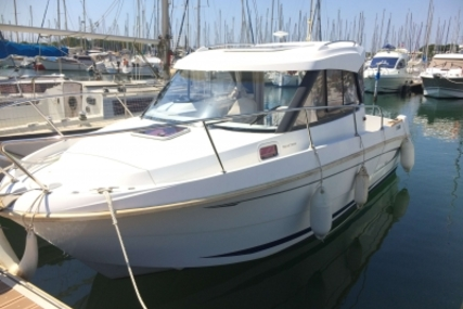 Beneteau Antares 7.80 for sale in France for €39,700 (£35,417)