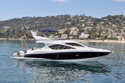 Sunseeker Manhattan 52 for sale in France for €525,000 (£468,252)