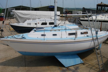 Westerly Griffon 26 for sale in United Kingdom for £7,950