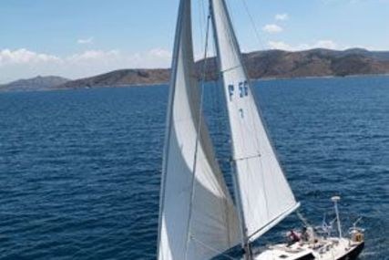 Farr 56 Pilothouse for sale in  for $595,000 (£449,223)