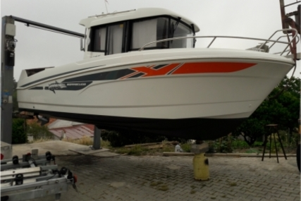 Beneteau Barracuda 7 for sale in Portugal for €45,000 (£40,330)