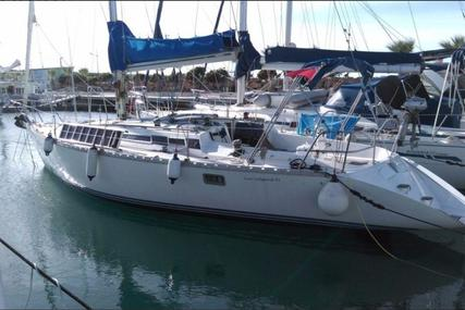 Jeanneau Sun Legend 41 for sale in Spain for €39,000 (£34,296)